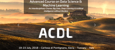 Advanced Course on Data Science & Machine Learning