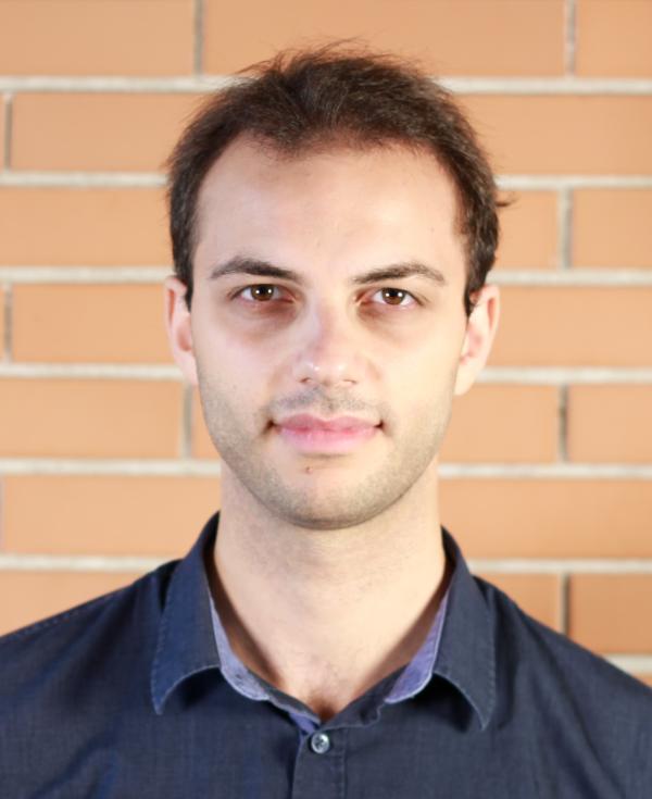 Gevorg Yeghikyan's picture